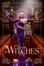 Nonton film The Witches (2020) terbaru