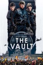 Nonton film The Vault (Way Down) (2021) terbaru
