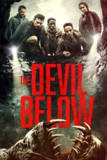 Nonton film The Devil Below (Shookum Hills) (2021) terbaru