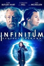 Nonton film Infinitum: Subject Unknown (2021) terbaru