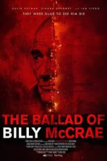 Nonton film The Ballad Of Billy McCrae (Red Mist) (2021) terbaru